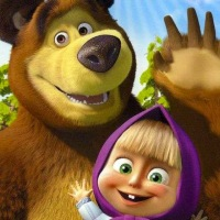 Маша и Медведь — все серии смотреть подряд