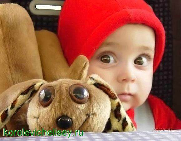фото детки