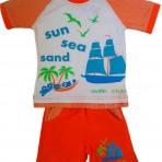 Детский комплект для морского отдыха  (код K-00017)