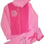 Спортивный костюм для девочки (код KS-00015)